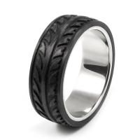 Carbon Steel Herre Ring